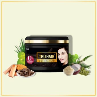 Buy Over Night Hair Mask Online