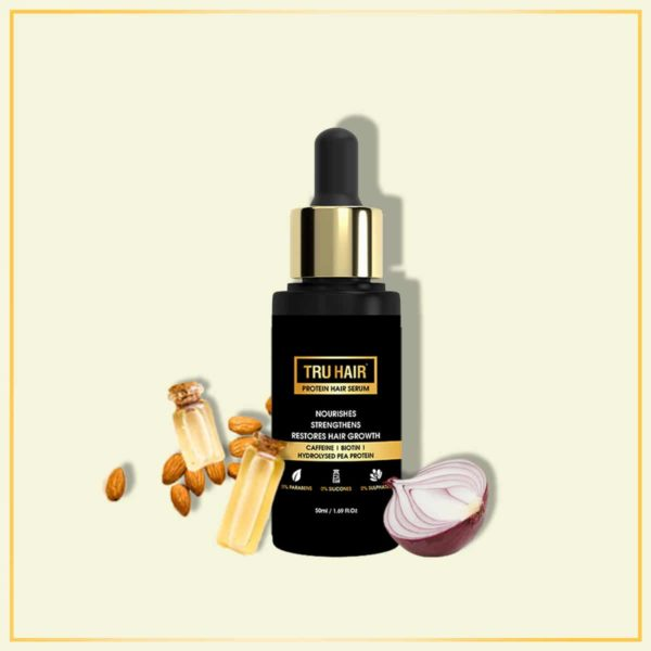Protein Serum for Hair