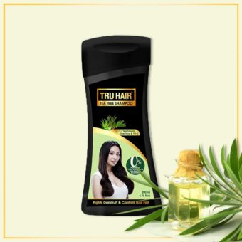 Buy Tea Tree Oil Shampoo for Dandruff